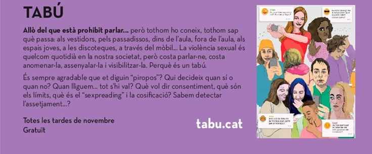 exposició tabú