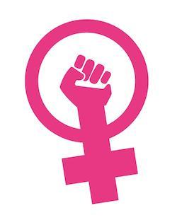 simbol feminista