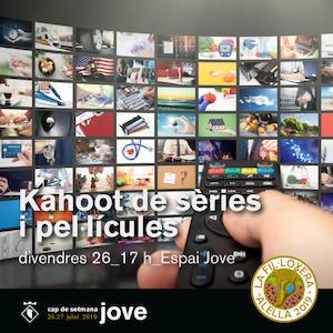 kahoot series