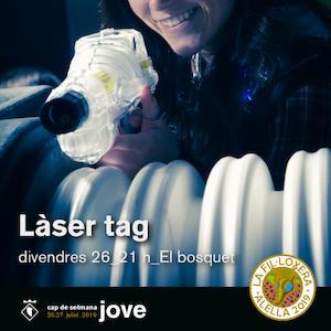 Laser La Filo