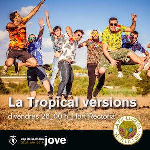 Tropica Versions
