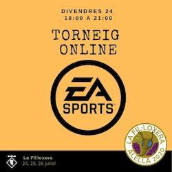 torneig online EAsports