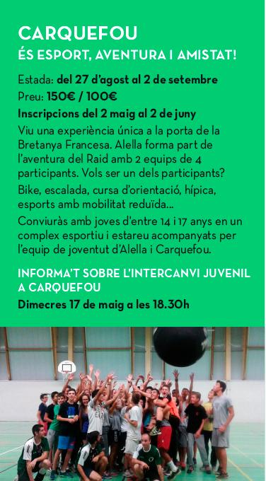 Informació Carquefou